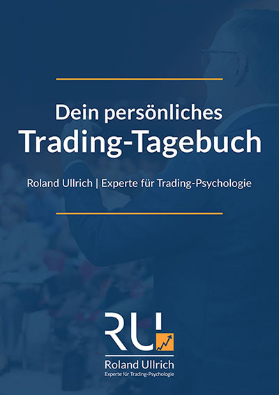 Cover Trading-Tagebuch